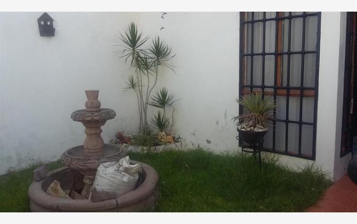 Foto de casa en venta en circuito del prado 129, valle de los naranjos ii secci?n, celaya, guanajuato, 1993628 No. 04