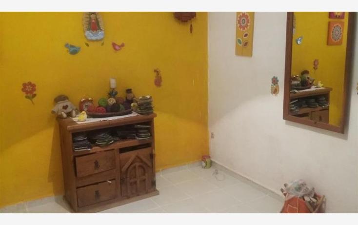 Foto de casa en venta en circuito del prado 129, valle de los naranjos ii secci?n, celaya, guanajuato, 1993628 No. 15