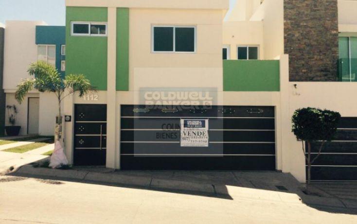Foto de casa en venta en circuito del quetzal 1112, 6 de enero, culiacán, sinaloa, 824213 no 01
