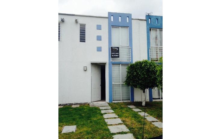 Foto de casa en condominio en venta en circuito del sol 23, colinas del sol, corregidora, querétaro, 1715804 no 01