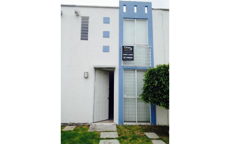 Foto de casa en condominio en venta en circuito del sol 23, colinas del sol, corregidora, querétaro, 1715804 no 07