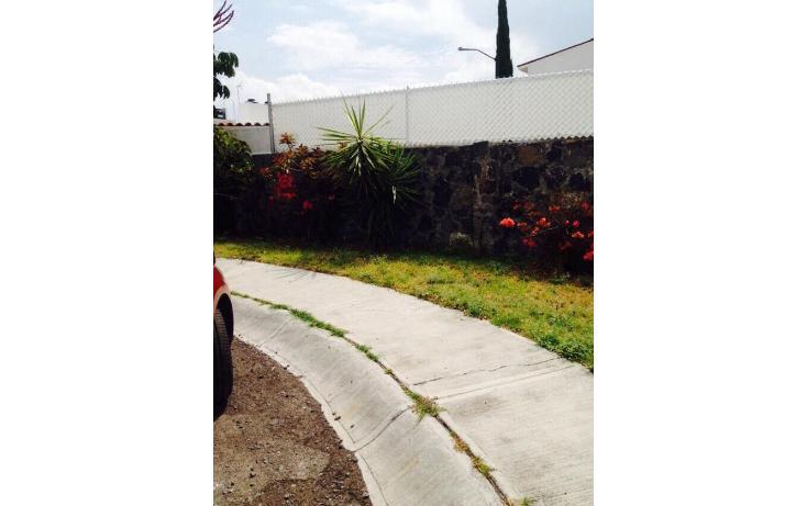 Foto de casa en condominio en venta en circuito del sol 23, colinas del sol, corregidora, querétaro, 1715804 no 09