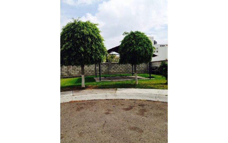 Foto de casa en condominio en venta en circuito del sol 23, colinas del sol, corregidora, querétaro, 1715804 no 12