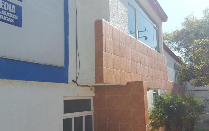Foto de oficina en renta en circuito economistas 114, ciudad satélite, naucalpan de juárez, méxico, 1604376 No. 07