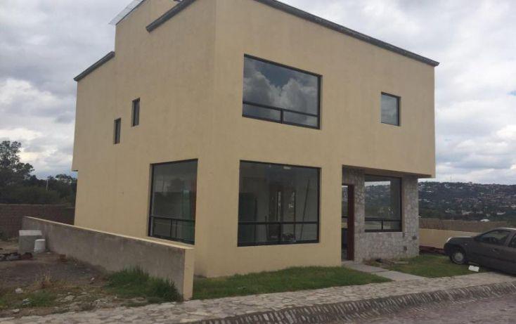 Foto de casa en venta en circuito el capricho 12, bellavista, san miguel de allende, guanajuato, 1374945 no 01