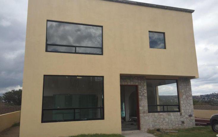 Foto de casa en venta en circuito el capricho 12, bellavista, san miguel de allende, guanajuato, 1374945 no 04