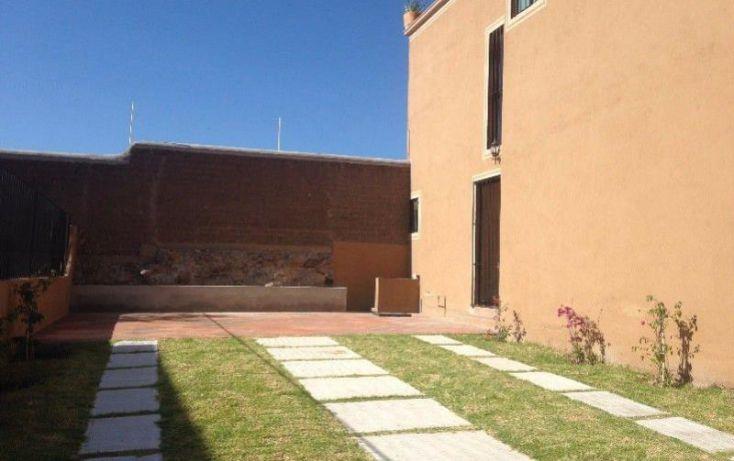 Foto de casa en venta en circuito el capricho 12, bellavista, san miguel de allende, guanajuato, 1374945 no 14