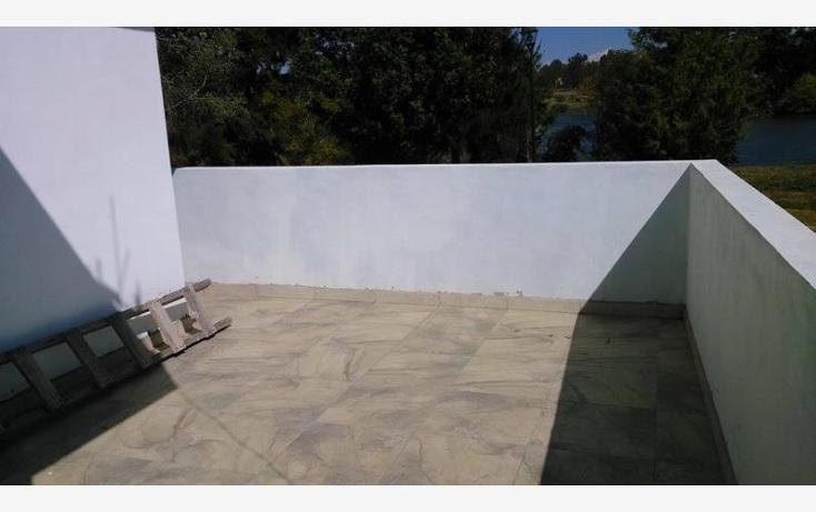 Foto de casa en venta en circuito erandeni 1, campestre, tarímbaro, michoacán de ocampo, 779463 No. 10