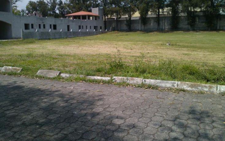 Foto de terreno habitacional en venta en circuito erandeni 93, club campestre, morelia, michoacán de ocampo, 1038057 no 01