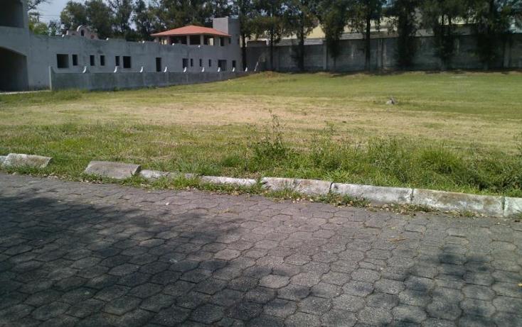 Foto de terreno habitacional en venta en circuito erandeni 93, club campestre, morelia, michoac?n de ocampo, 1038057 No. 01