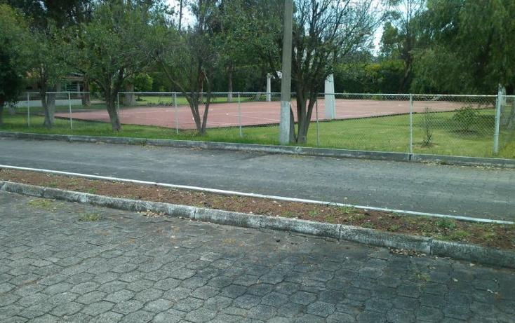 Foto de terreno habitacional en venta en circuito erandeni 93, club campestre, morelia, michoac?n de ocampo, 1038057 No. 02