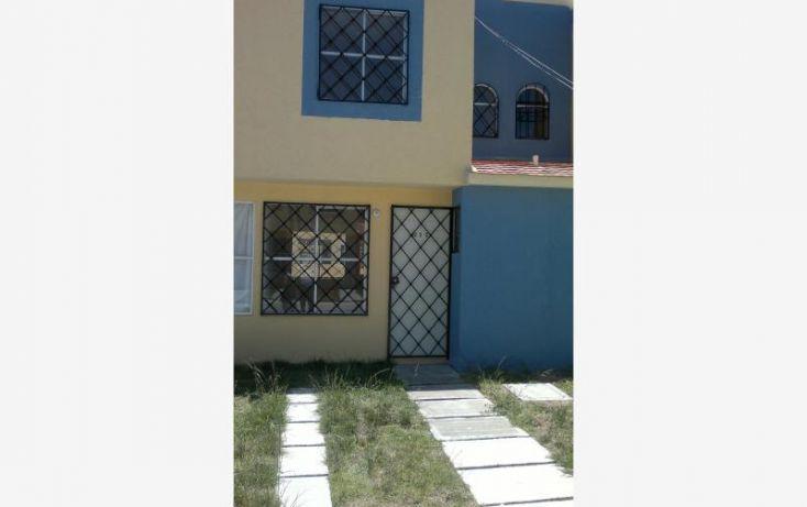 Foto de casa en venta en circuito exhacienda cienega grande 1d 1d, san miguel xaltocan, nextlalpan, estado de méxico, 408281 no 12