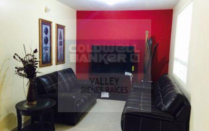 Foto de casa en renta en circuito florencia 979, vista hermosa, reynosa, tamaulipas, 989231 no 02