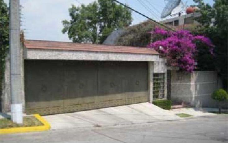 Foto de casa en venta en circuito fuente del pedregal 790, fuentes del pedregal, tlalpan, df, 1630816 no 01