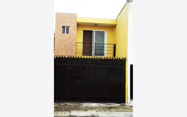 Foto de casa en venta en  173, villa fontana, san pedro tlaquepaque, jalisco, 1611606 No. 01