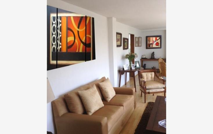 Foto de departamento en venta en  139, fuentes del pedregal, tlalpan, distrito federal, 1445001 No. 02