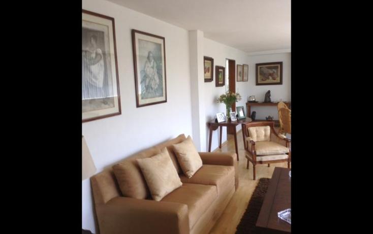 Foto de departamento en venta en  530, fuentes del pedregal, tlalpan, distrito federal, 1392991 No. 07