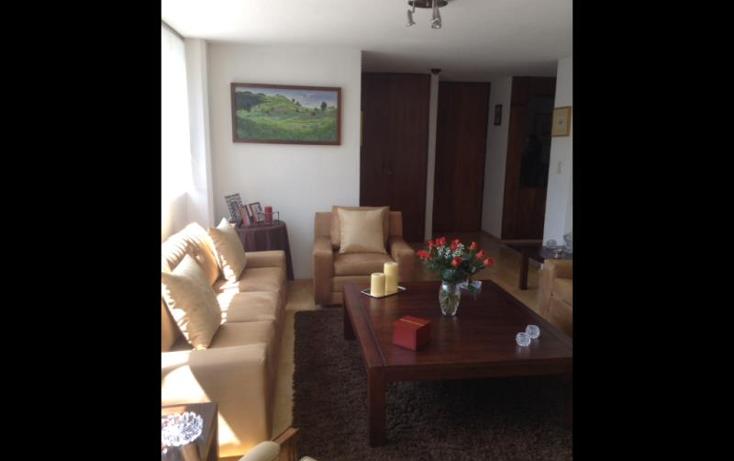 Foto de departamento en venta en  530, fuentes del pedregal, tlalpan, distrito federal, 1392991 No. 08