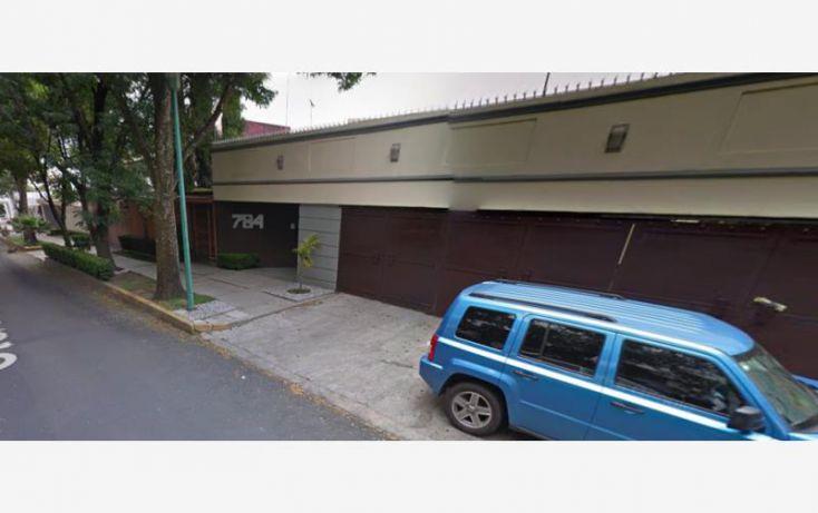 Foto de casa en venta en circuito fuentes del pedregal 784, lomas del pedregal framboyanes, tlalpan, df, 1584782 no 02