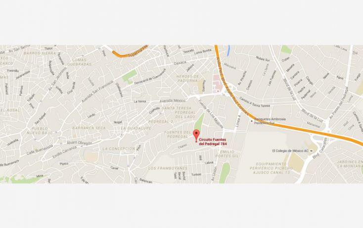 Foto de casa en venta en circuito fuentes del pedregal 784, lomas del pedregal framboyanes, tlalpan, df, 1584782 no 04