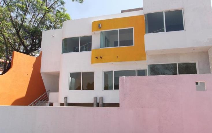 Foto de casa en venta en circuito gardenia 14, bosques de chapultepec, cuernavaca, morelos, 953973 No. 01