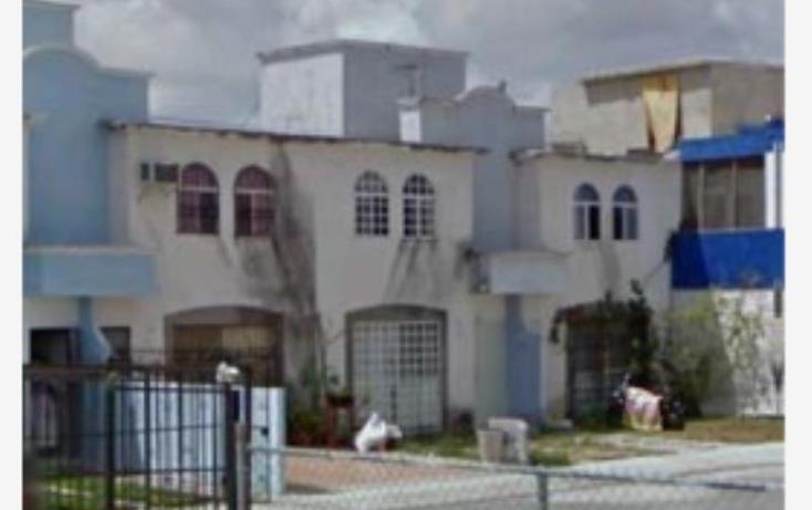Foto de casa en venta en circuito hacienda de cocoyoc 1573b, hacienda real del caribe, benito juárez, quintana roo, 589151 No. 01