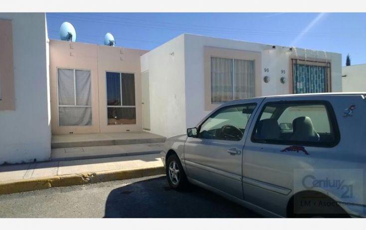 Foto de casa en venta en circuito hacienda la noria 5, ampliación la campana, el marqués, querétaro, 1736126 no 01