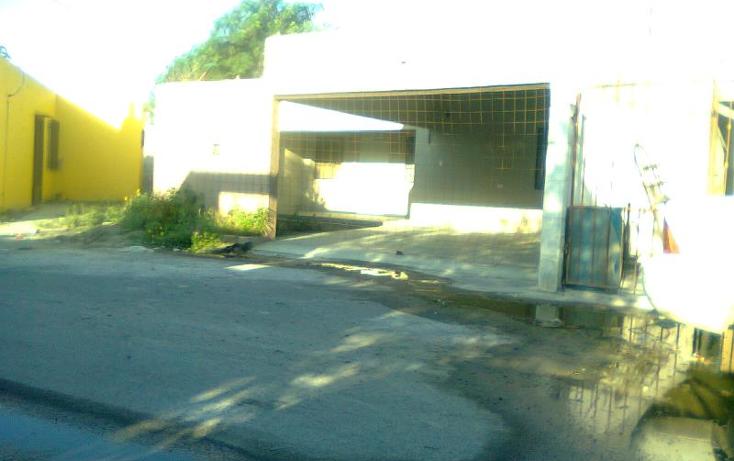 Foto de casa en venta en circuito hacienda los comales 128, hacienda las bugambilias, reynosa, tamaulipas, 1041219 No. 01