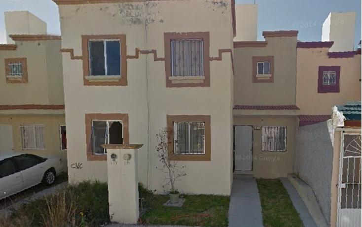 Foto de casa en venta en circuito hacienda oacalco , real de haciendas, aguascalientes, aguascalientes, 1003219 No. 01