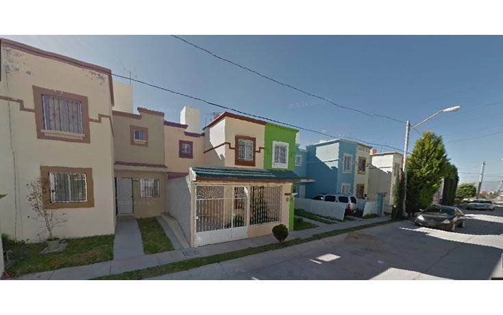 Foto de casa en venta en circuito hacienda oacalco , real de haciendas, aguascalientes, aguascalientes, 1003219 No. 03
