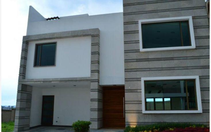 Foto de casa en venta en circuito hidalgo 30, lomas de angelópolis closster 777, san andrés cholula, puebla, 969663 no 01