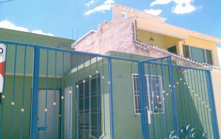 Foto de casa en venta en circuito hortalizas 160, constitución, aguascalientes, aguascalientes, 1819306 no 01