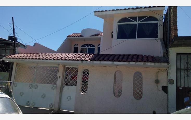 Foto de casa en venta en circuito interior 16, renacimiento, acapulco de juárez, guerrero, 2675565 No. 02