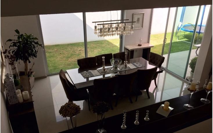 Foto de casa en venta en circuito j. jesús bravo , río nuevo, zamora, michoacán de ocampo, 1548740 No. 02