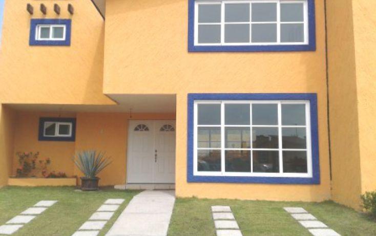 Foto de casa en condominio en venta en circuito jalatlaco, loma bonita, coacalco de berriozábal, estado de méxico, 784693 no 09