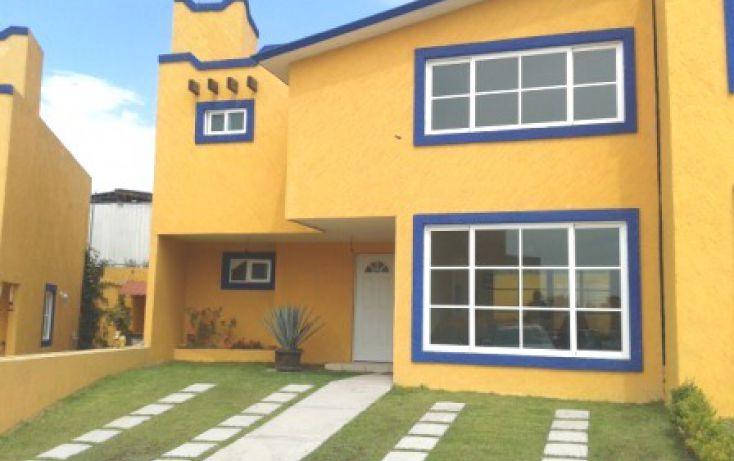 Foto de casa en condominio en venta en circuito jalatlaco, loma bonita, coacalco de berriozábal, estado de méxico, 784699 no 01