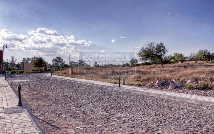 Foto de terreno habitacional en venta en circuito jazmin, independencia, san miguel de allende, guanajuato, 533493 no 03