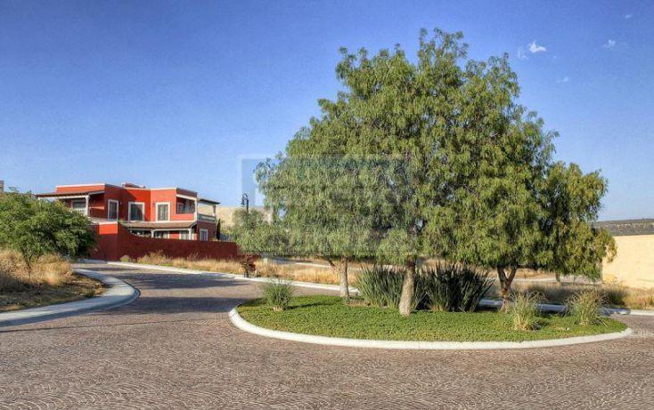 Foto de terreno habitacional en venta en circuito jazmin, independencia, san miguel de allende, guanajuato, 533493 no 04