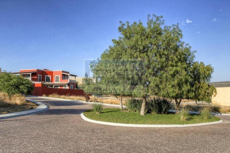 Foto de terreno habitacional en venta en  m1l10, independencia, san miguel de allende, guanajuato, 533493 No. 01