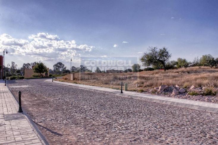 Foto de terreno habitacional en venta en  m1l10, independencia, san miguel de allende, guanajuato, 533493 No. 03