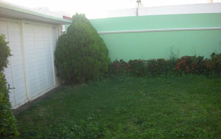 Foto de casa en venta en circuito jilguero norte 54, puente moreno, medellín, veracruz de ignacio de la llave, 673457 No. 02