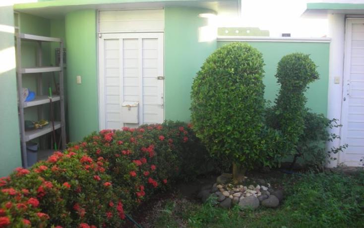 Foto de casa en venta en circuito jilguero norte 54, puente moreno, medellín, veracruz de ignacio de la llave, 673457 No. 03