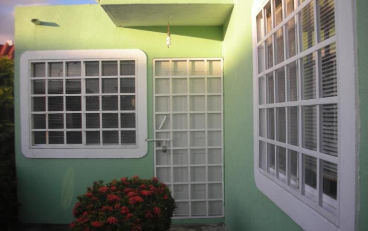 Foto de casa en venta en circuito jilguero norte 54, puente moreno, medellín, veracruz de ignacio de la llave, 673457 No. 13