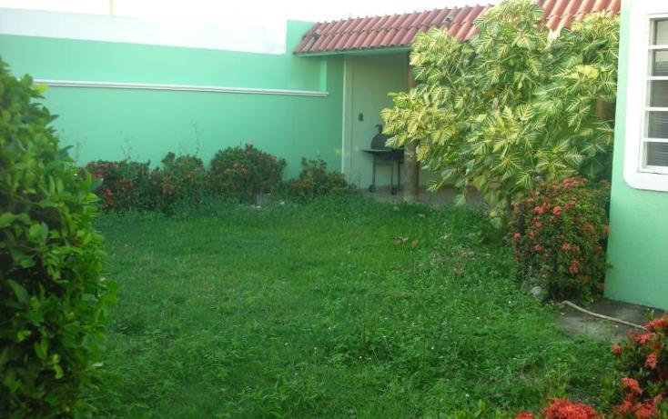 Foto de casa en venta en circuito jilguero norte 54, puente moreno, medellín, veracruz de ignacio de la llave, 673457 No. 17