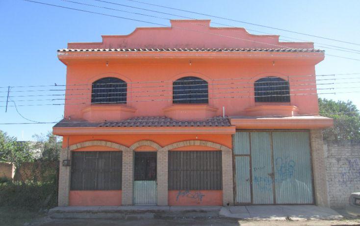 Foto de casa en venta en circuito julian gascon mercado 51, gobernadores, tepic, nayarit, 2584642 no 01