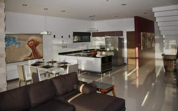 Foto de casa en venta en circuito julio berdegue 22, el cid, mazatlán, sinaloa, 1437577 No. 03