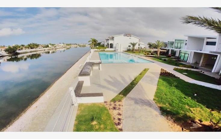 Foto de casa en venta en circuito julio berdegue 22, el cid, mazatlán, sinaloa, 1437577 No. 04