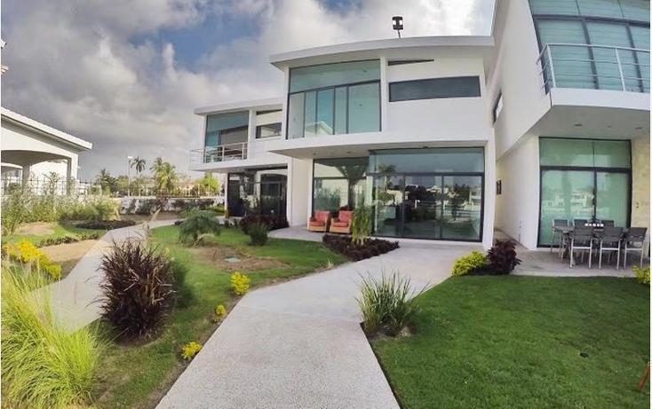 Foto de casa en venta en circuito julio berdegue 22, el cid, mazatlán, sinaloa, 1437577 No. 05
