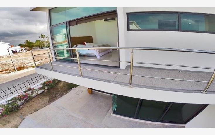 Foto de casa en venta en circuito julio berdegue 22, el cid, mazatlán, sinaloa, 1437577 No. 25