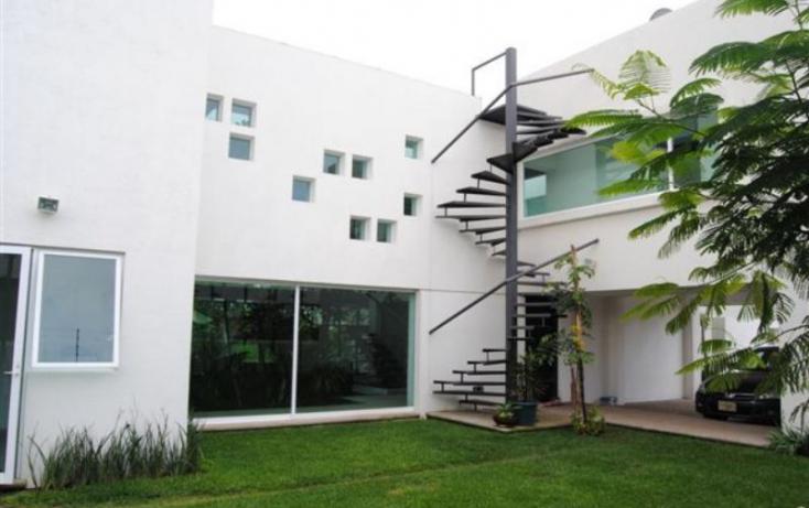 Foto de casa en venta en circuito la herradura, el mirador, cuernavaca, morelos, 852485 no 02